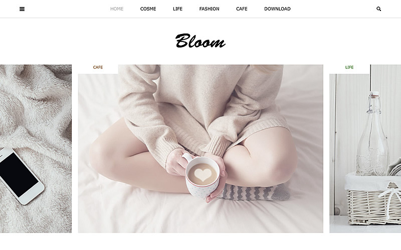 Bloom(TCD053)