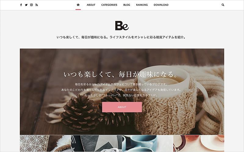 Be(TCD076)