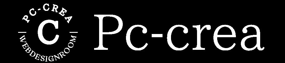 Pc-crea|ホームページ制作とオンラインレッスン【三重県鈴鹿市】